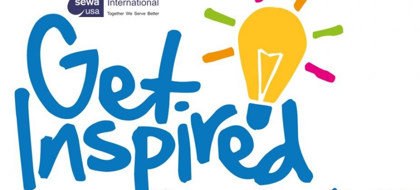 Sewa International - Sewa Atlanta: Get Inspired, Summer
